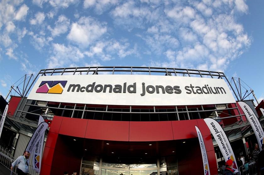 McDonald Jones Homes wins major industry award
