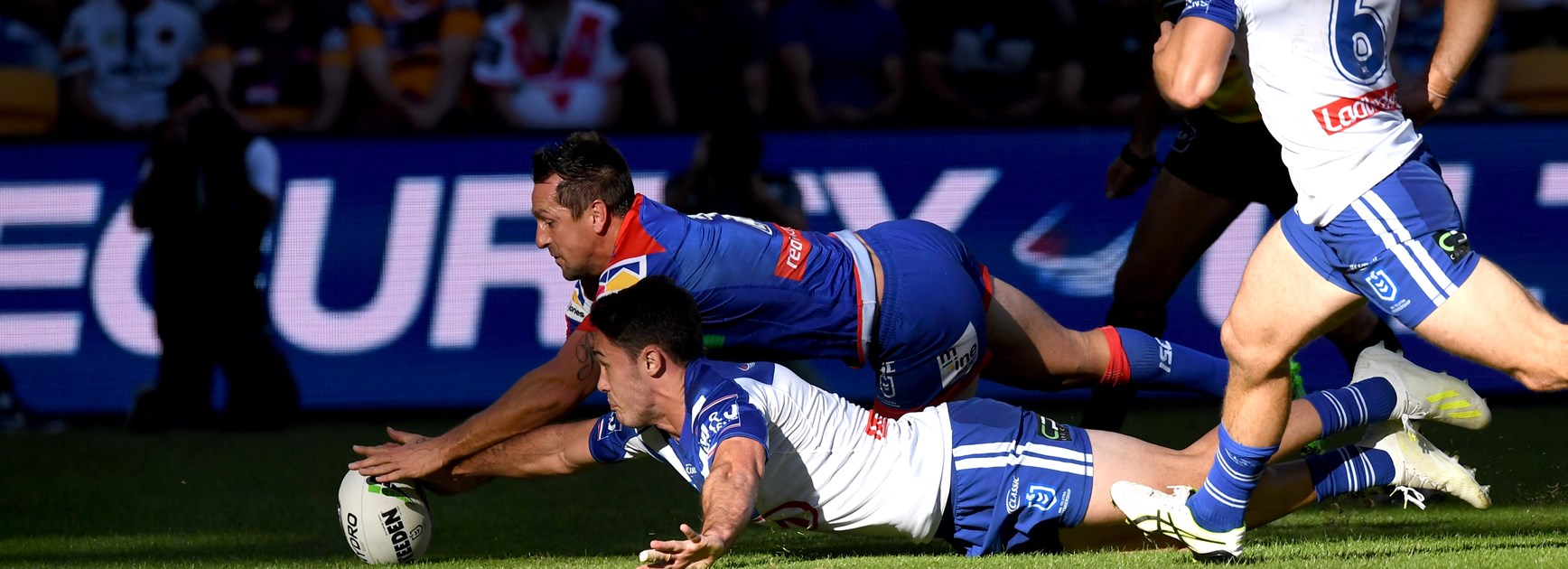 Dally M voting tracker: Pearce makes Dally M dash