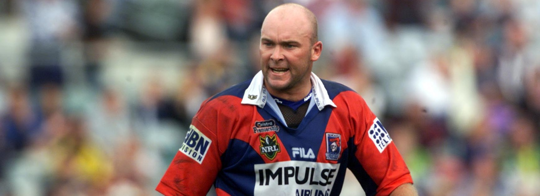 Past Knights who would have loved the NRL Nines