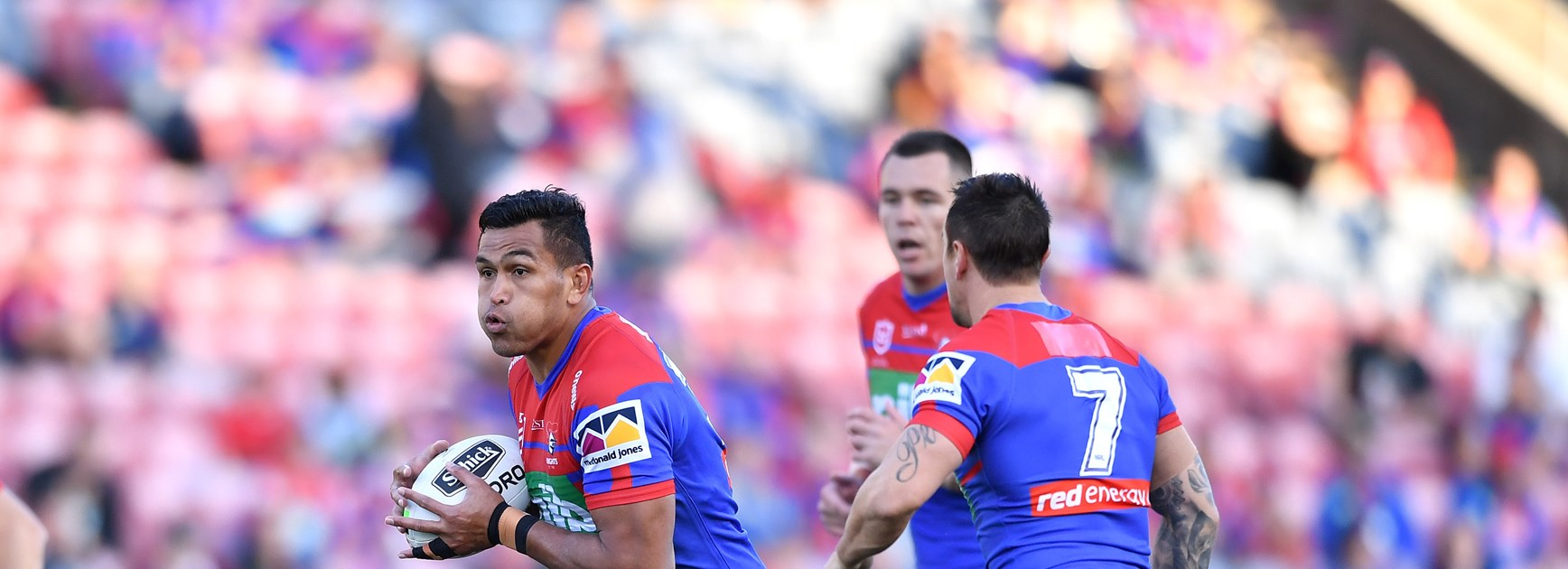 Injury Update: Trio firms for Roosters clash