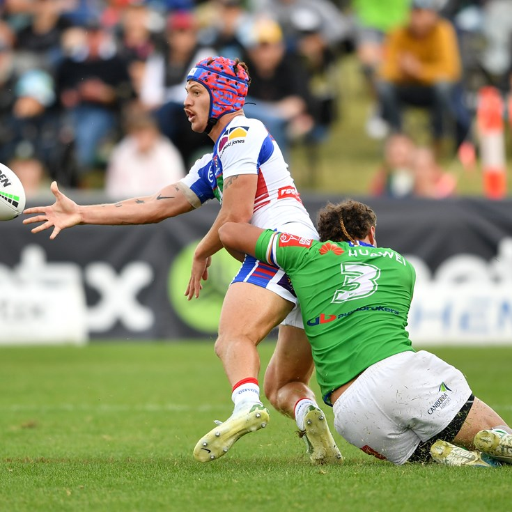 Gallery: Knights turn it on in second half special