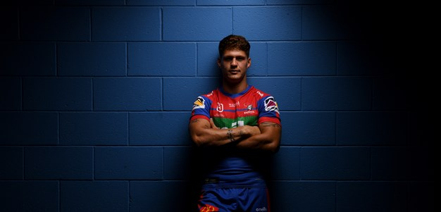 Kalyn Ponga statement