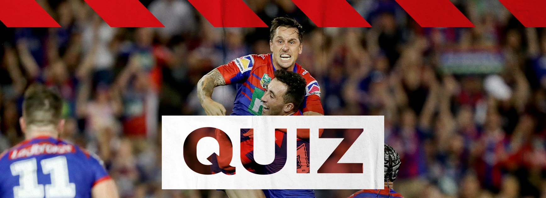QUIZ: Who captained the Knights...and who didn't?