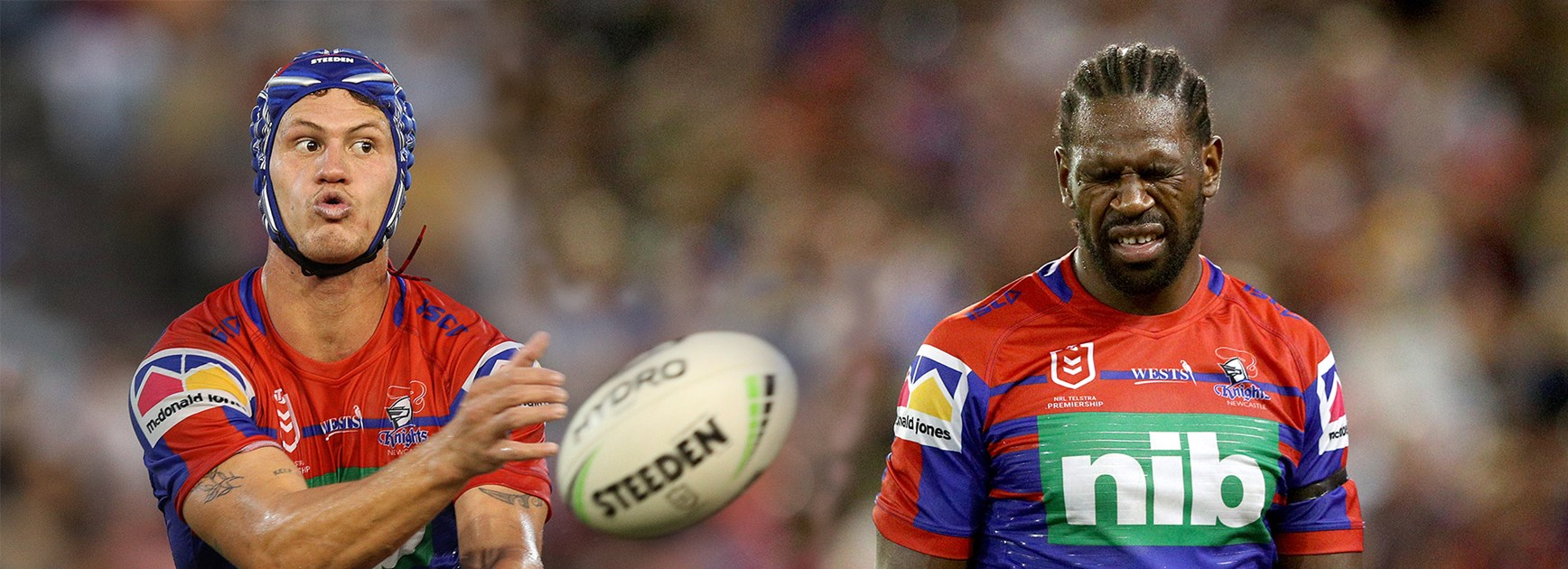 Lee's broken arm, No.9 early return and Ponga explanation