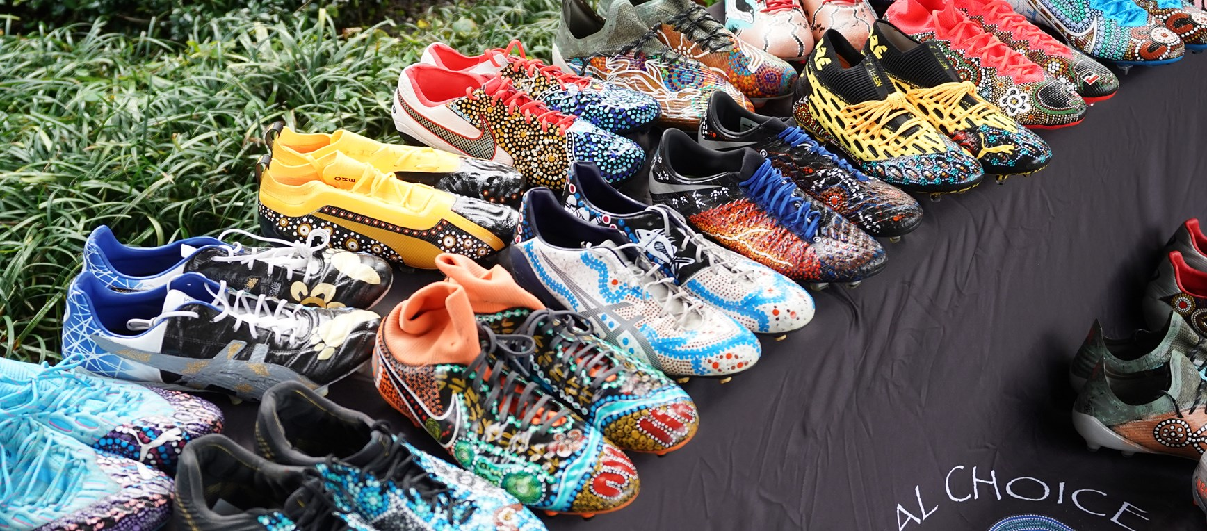 Revealed: Boots players will wear for Indigenous Round