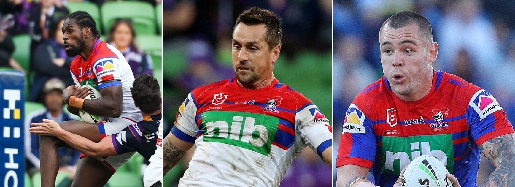 Update: Pearce injury explained, Lee ruled out of Qld camp