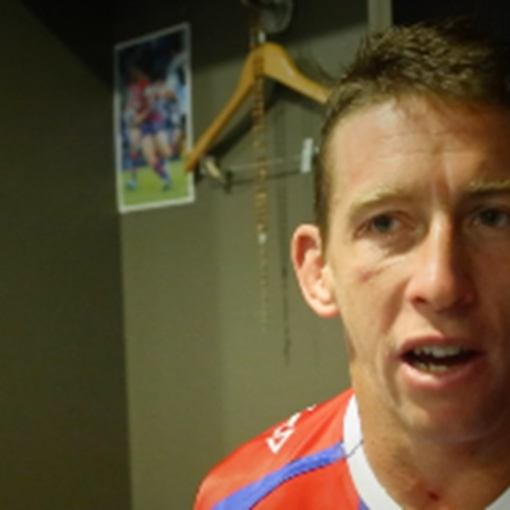 In the Sheds: Kurt Gidley Rd 22