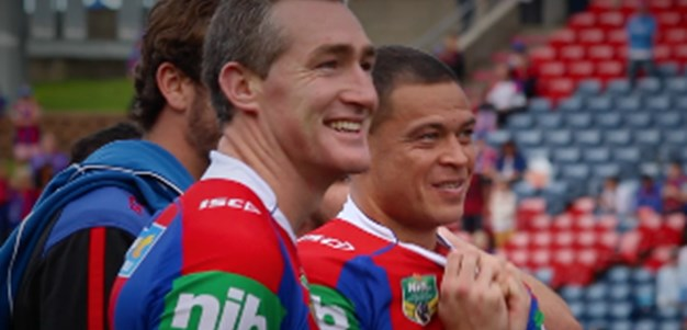 In the Sheds: Timana Tahu