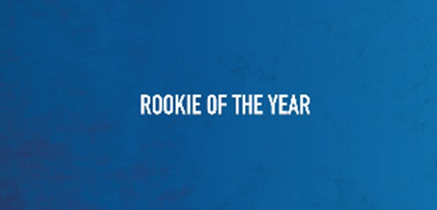 Fan Poll: Rookie of the Year