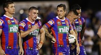 Pearce: We've got a long way to climb