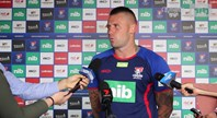 Press conference: Shaun Kenny-Dowall on Round 3
