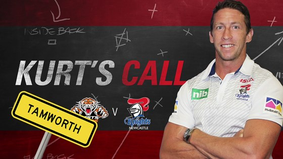 Kurt's Call: Tamworth Special