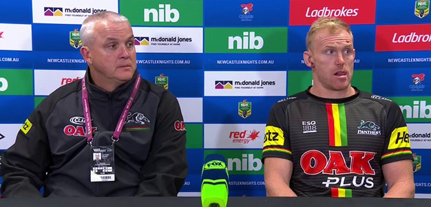 Penrith Panthers press conference: Round 10