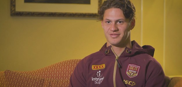 Origin debut a dream come true for Ponga