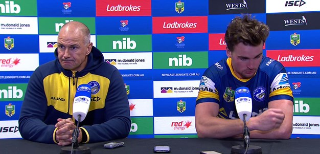 Opposition's View: Focus and concentration cruelled Eels