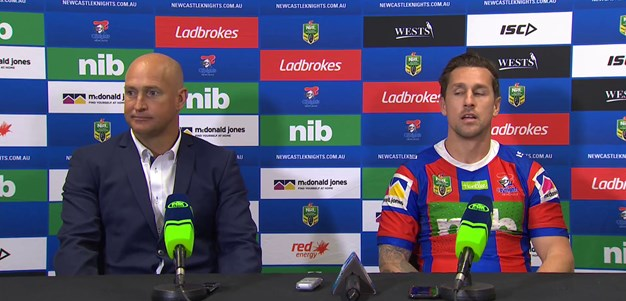 Brown presser Rd 19: Standout troops and going back-to-back
