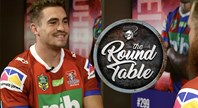 The Round Table. Rd23 v Penrith Panthers