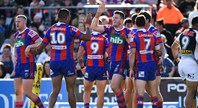 Highlights: Hardened Knights stun Penrith