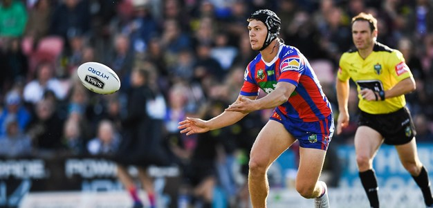 Brown: Ponga can play anywhere