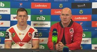 Opposition's View: Dragons now look to next week