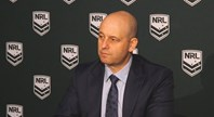 NRL boss open to player trade window