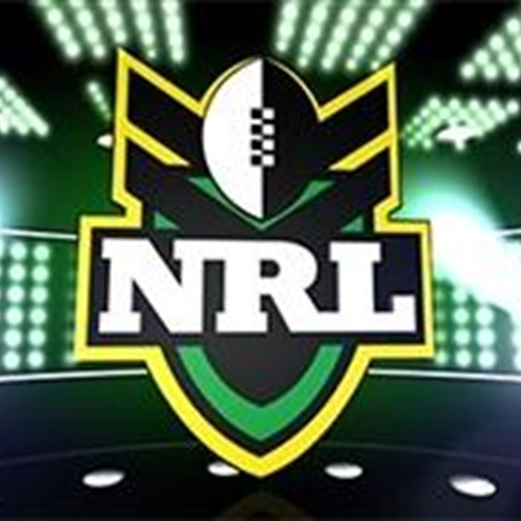 Knights v Raiders Rd 21 (Highlights)
