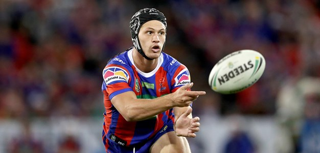 Why Ponga and Pearce can be NRL's top halves