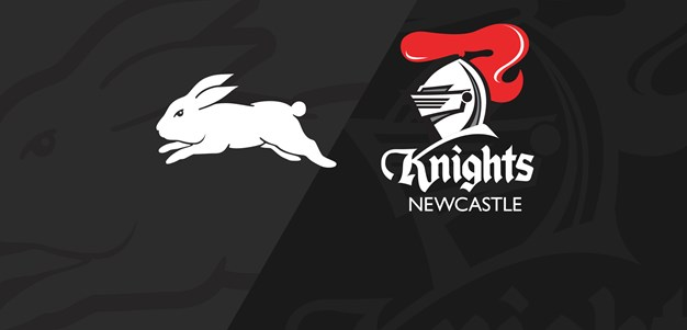Classic Clash: Knights v Rabbitohs (2019)