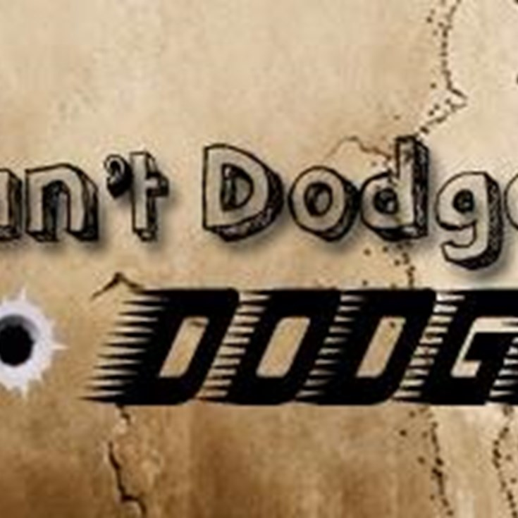 Can't dodge Dodge: Episode 1