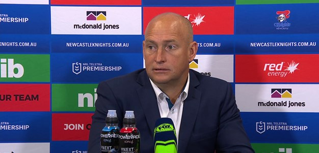 Brown: Tough calls, pressure and Origin players