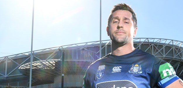 The resurrection of Mitchell Pearce