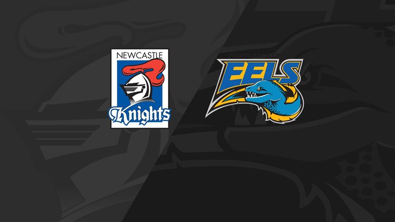 WATCH: Knights v Eels 2001 Grand Final