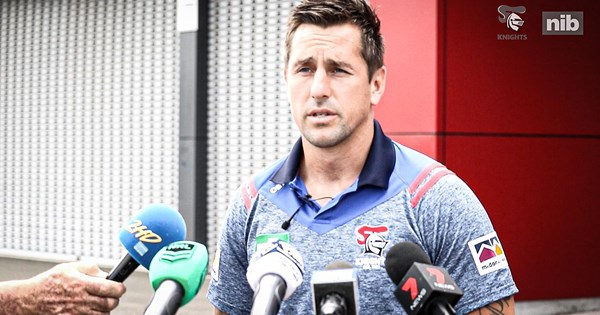 Pearce: 'I can't speak highly enough of O'Brien'