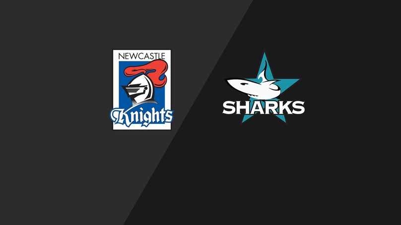 Classic Clash: Knights v Sharks (01) prelim final