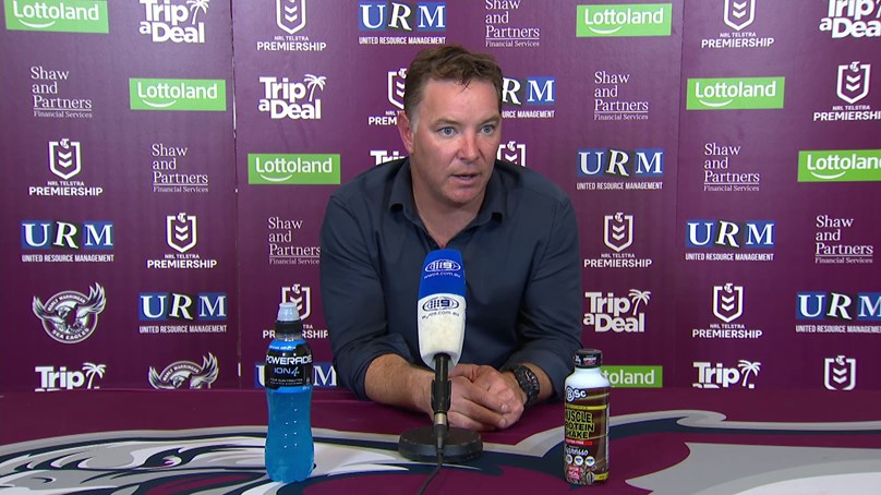 AOB: Injury update, grit and Pearce performance