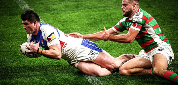 Every Angle: Ponga and Best combine for scintillating try