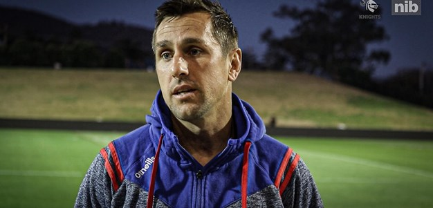 Watch: Pearce dissects Warriors loss