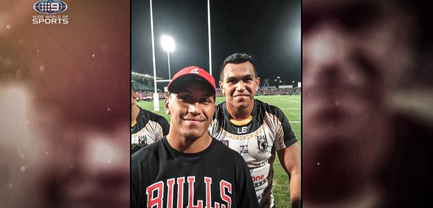 Get to know the story of the Saifiti twins