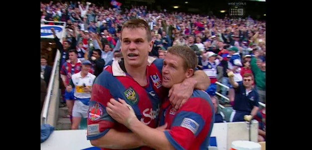 Extended Highlights: The '97 Grand Final