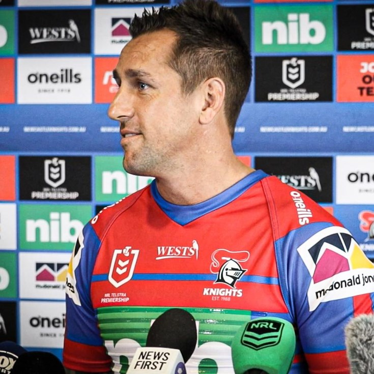Pearce: Injury, leadership and team bonding