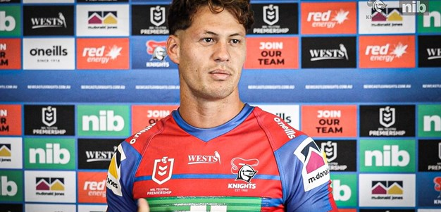 Ponga: Being a leader, improvement areas
