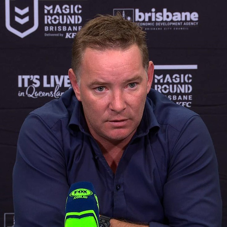 AOB dissects our loss to the Tigers