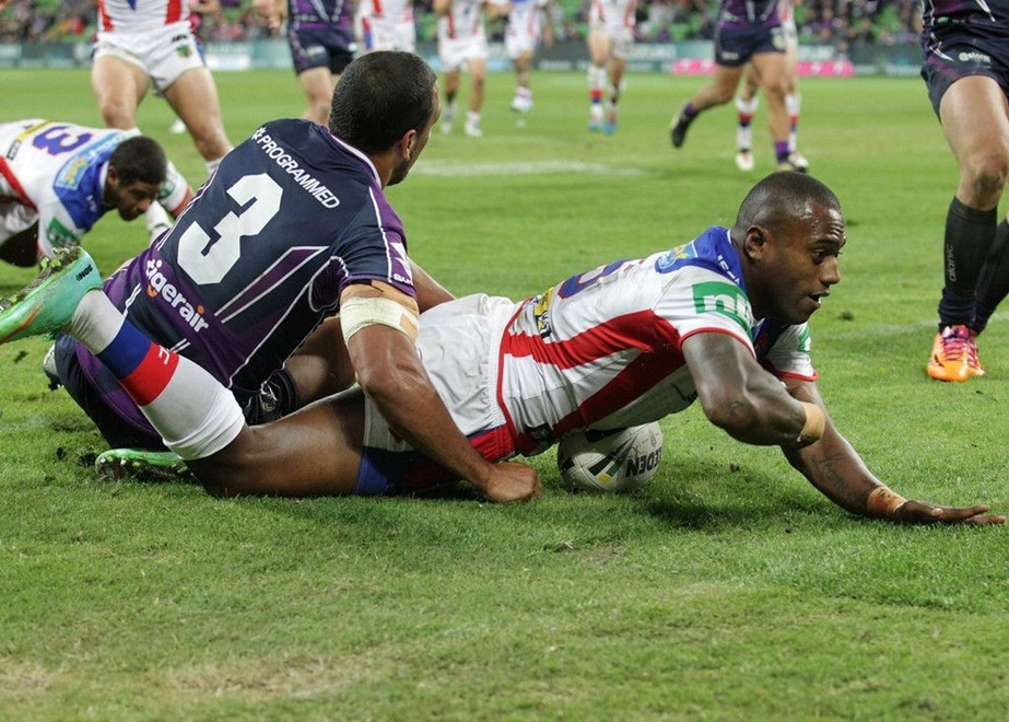 Akuila Uate Melbourne Storm