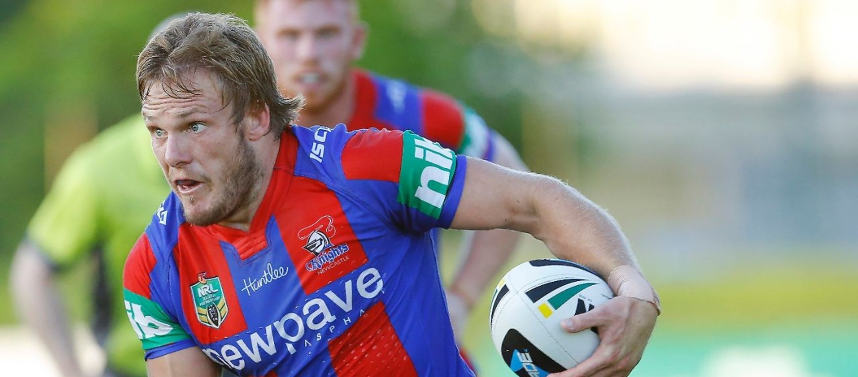 GALLERY | Knights' trials at No. 2 Sportsground