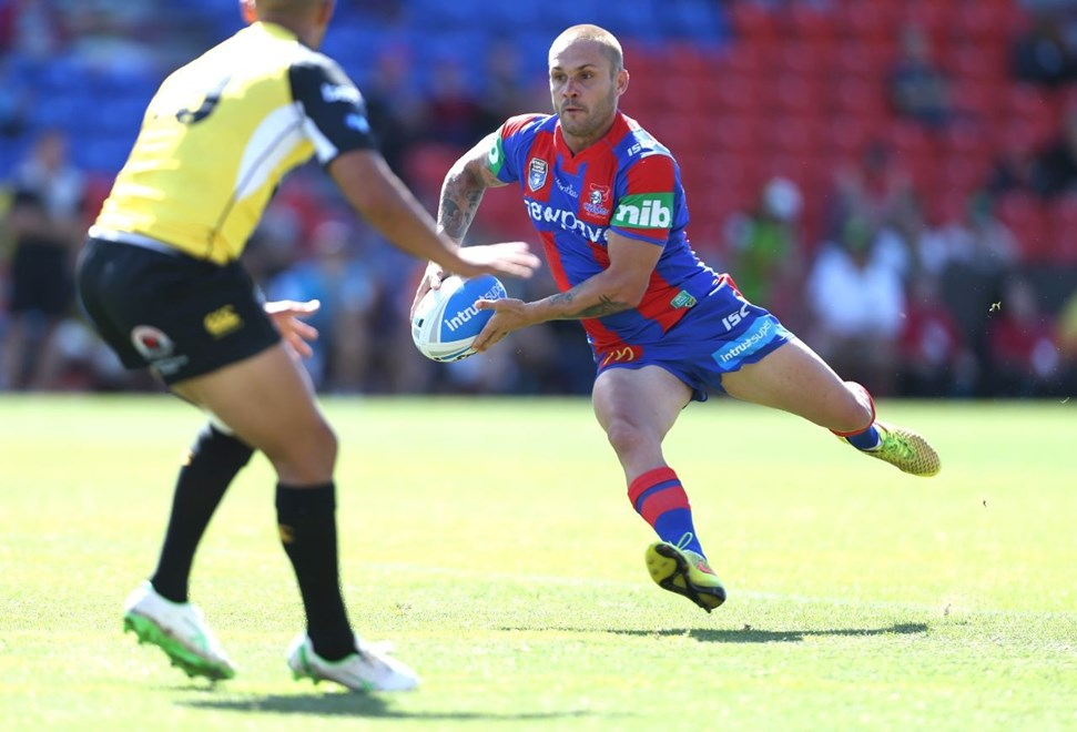 Competition - NSW Cup
