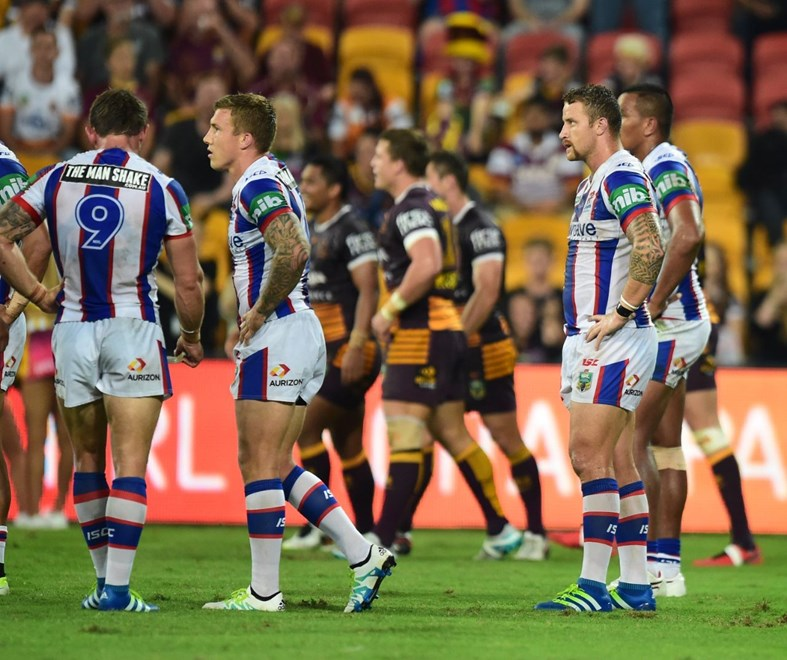NRL Premiership 