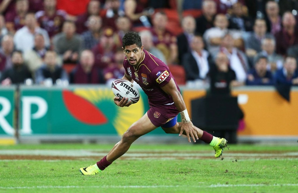 Competition - State Of Origin