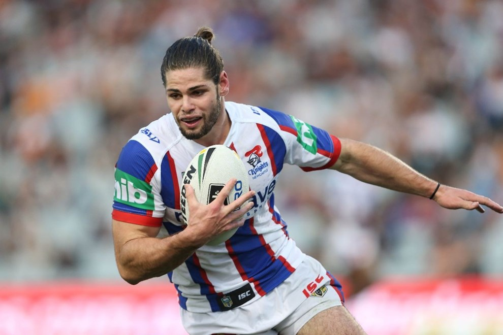 Competition - NRL.