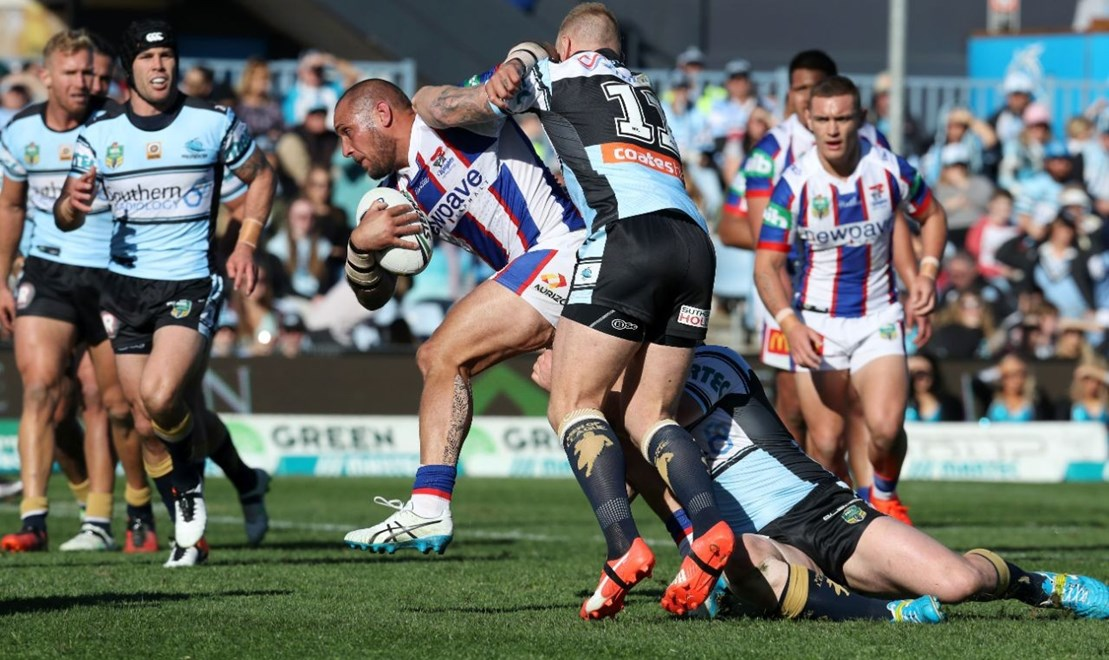 Competition - NRL Premiership Holden Cup .