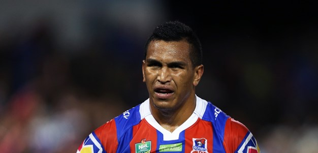 Jacob Saifiti confident of Raiders upset